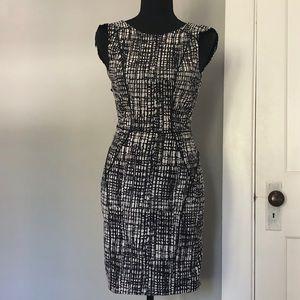 Form fitting H&M dress
